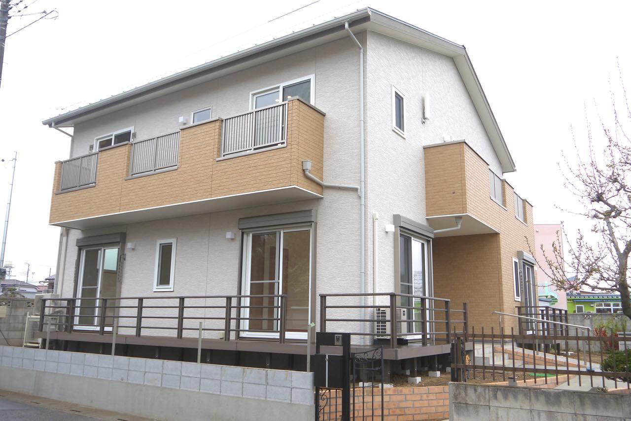 埼玉県さいたま市 2世帯住宅