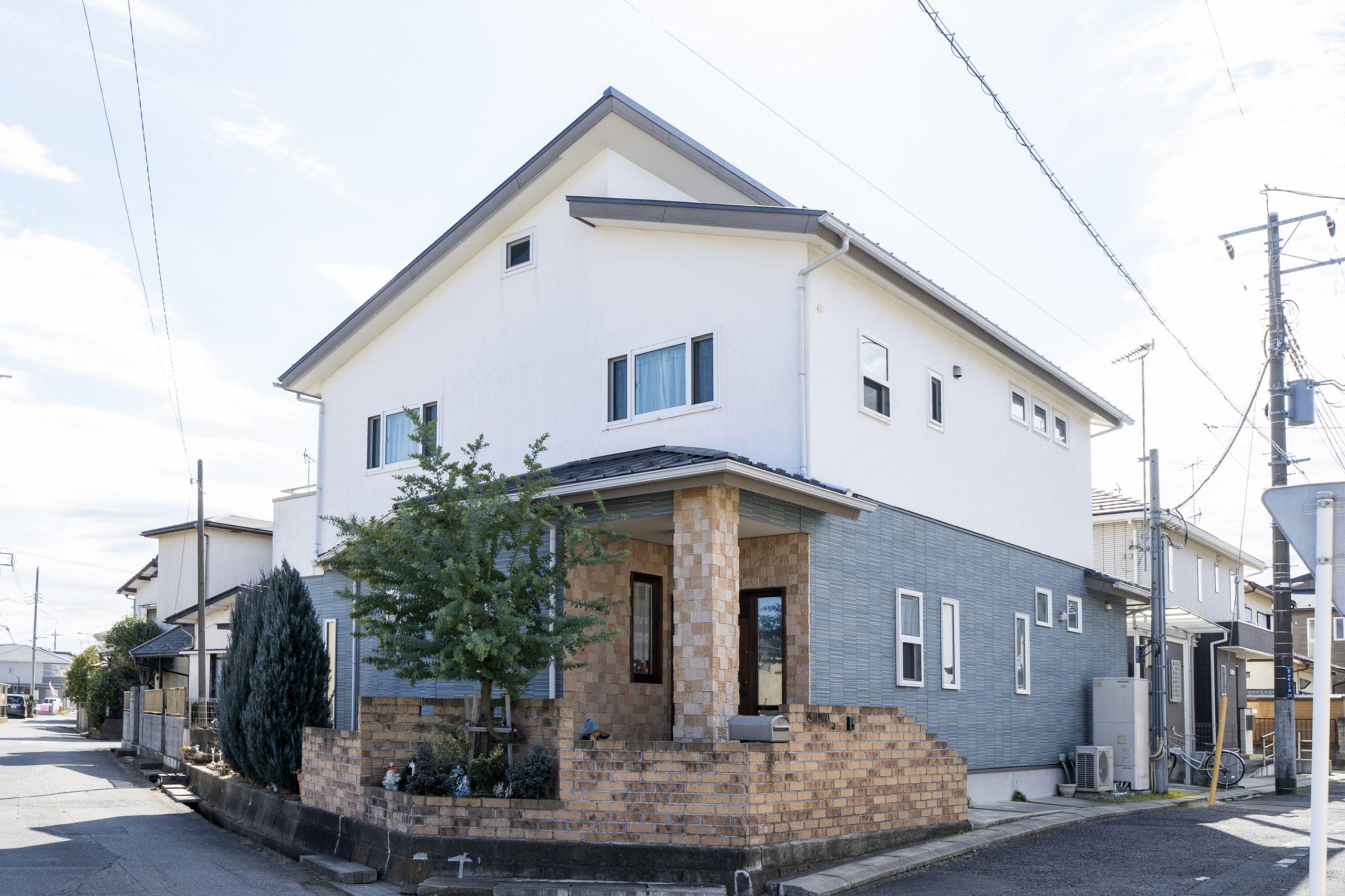 蓮田市 U 様邸個人住宅